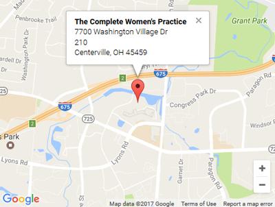 The Complete Women's Practice